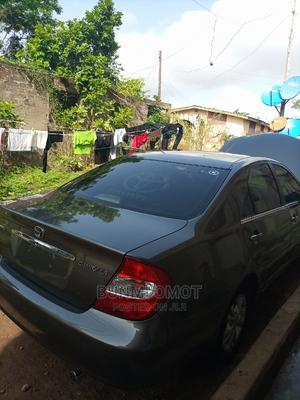 Toyota Camry 2004 Gray   Cars for sale in Osun State, Osogbo
