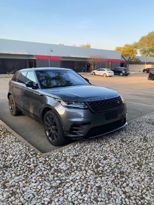 Land Rover Range Rover Velar 2018 P380 HSE R-Dynamic 4x4 Gray | Cars for sale in Lagos State, Ikeja