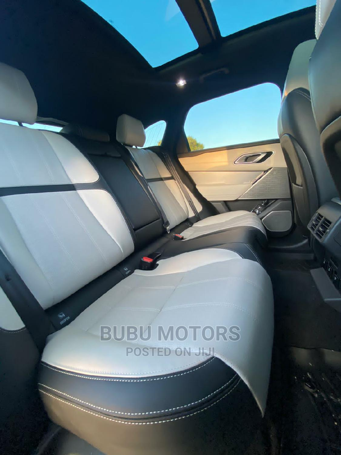 Land Rover Range Rover Velar 2018 P380 HSE R-Dynamic 4x4 Gray | Cars for sale in Ikeja, Lagos State, Nigeria
