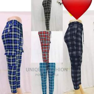 Unisex Joggers   Clothing for sale in Lagos State, Yaba