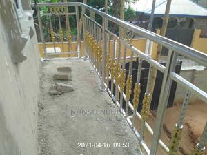 Strong Stainless Handrails | Building Materials for sale in Abia State, Aba South