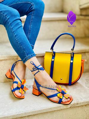 Quality Turkey Shoes and Bag Available   Bags for sale in Lagos State, Isolo