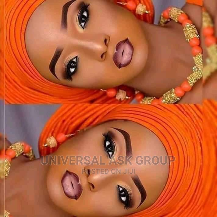 Make Up Artist/Bridal/Events | Health & Beauty Services for sale in Victoria Island, Lagos State, Nigeria