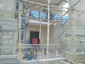 Stainless Handrails and Glass   Building Materials for sale in Abia State, Aba North