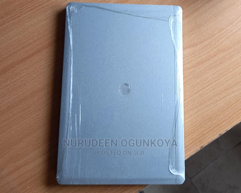Laptop HP EliteBook Folio 9470M 4GB Intel Core I5 HDD 500GB | Laptops & Computers for sale in Ilorin West, Kwara State, Nigeria