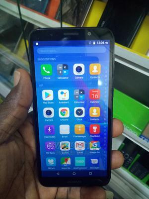 Huawei Y5 Lite 16 GB Black | Mobile Phones for sale in Lagos State, Ikeja