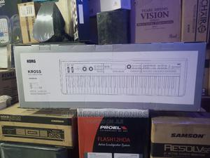 Kross 61 Korg   Audio & Music Equipment for sale in Lagos State, Ojo