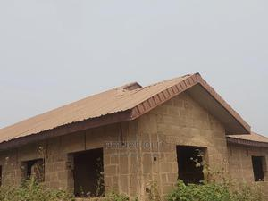 Bungalow With Two Flat | Houses & Apartments For Sale for sale in Oyo State, Ibadan
