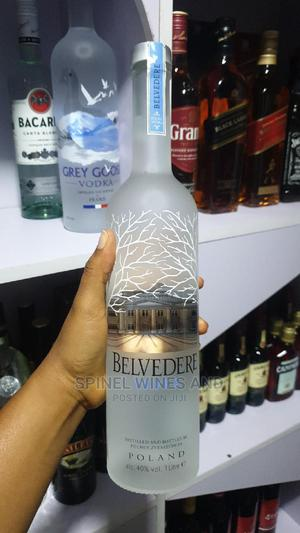 Belvedere Vodka   Meals & Drinks for sale in Lagos State, Ikorodu