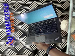 Laptop Lenovo ThinkPad T450 8GB Intel Core i7 HDD 500GB | Laptops & Computers for sale in Lagos State, Ikeja