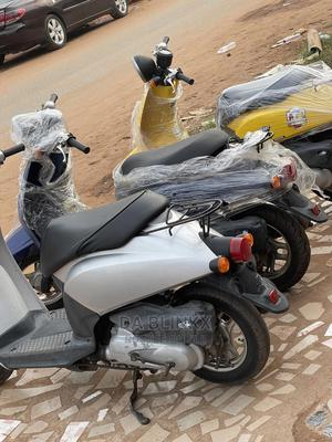Honda Today 2016 Blue   Motorcycles & Scooters for sale in Imo State, Owerri