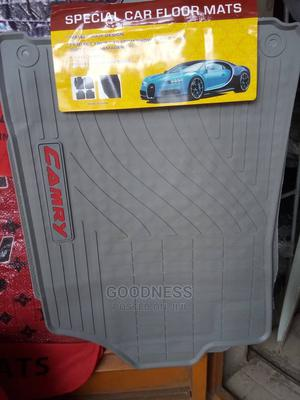 Floor Mat for Cars   Vehicle Parts & Accessories for sale in Lagos State, Isolo