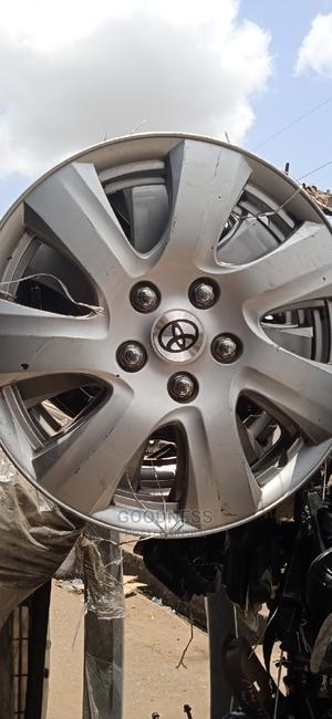 16rim Wheel Cover for Set   Vehicle Parts & Accessories for sale in Lagos State, Ikotun/Igando