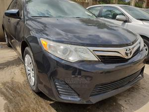 Toyota Camry 2014 Gray   Cars for sale in Lagos State, Maryland