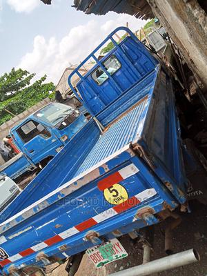 Toyota Dyna 150 Blue | Trucks & Trailers for sale in Lagos State, Alimosho