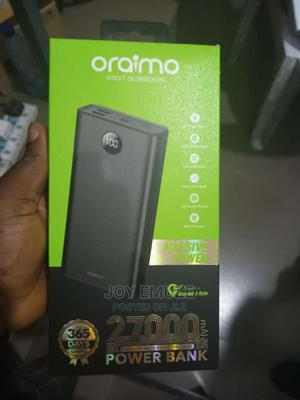 27000mah Power Bank   Accessories for Mobile Phones & Tablets for sale in Ogun State, Ado-Odo/Ota