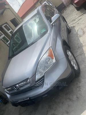 Honda CR-V 2008 Blue | Cars for sale in Lagos State, Surulere