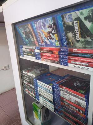 Playstation 5 and 4 Games | Video Games for sale in Kano State, Ajingi