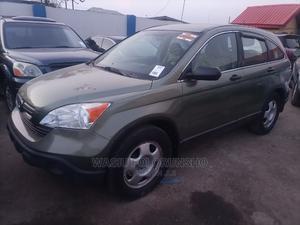 Honda CR-V 2009 Green   Cars for sale in Lagos State, Ifako-Ijaiye