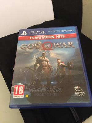 God of War Ps4 | Video Games for sale in Abuja (FCT) State, Kuje