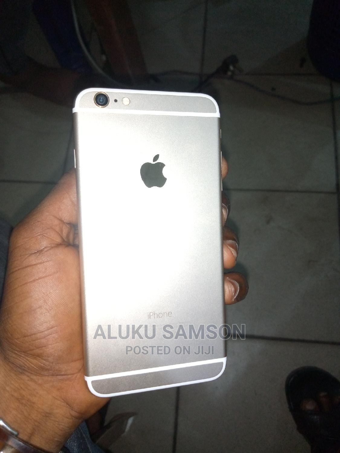 Archive: New Apple iPhone 6s 16 GB Silver