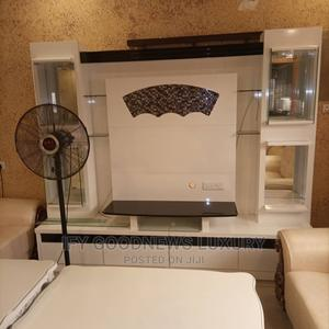 Brand New Imported Tv Shelve   Furniture for sale in Lagos State, Ojo