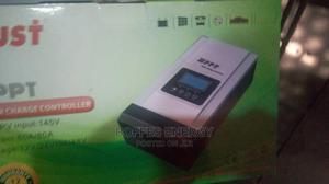 80amps MPPT Solar Charge Controller 12v/24v/36v/48v Ikeja   Solar Energy for sale in Lagos State, Ikeja