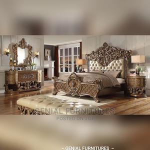 Royal Bed Set | Furniture for sale in Lagos State, Lekki