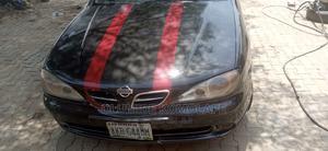 Nissan Primera 2001 Black   Cars for sale in Abuja (FCT) State, Apo District
