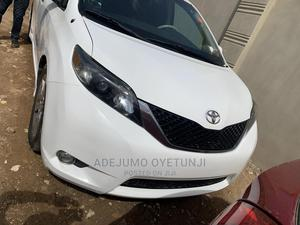 Toyota Sienna 2012 White | Cars for sale in Oyo State, Ibadan