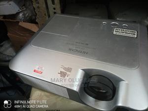 Hitachi Multimedia Projector   TV & DVD Equipment for sale in Abuja (FCT) State, Asokoro
