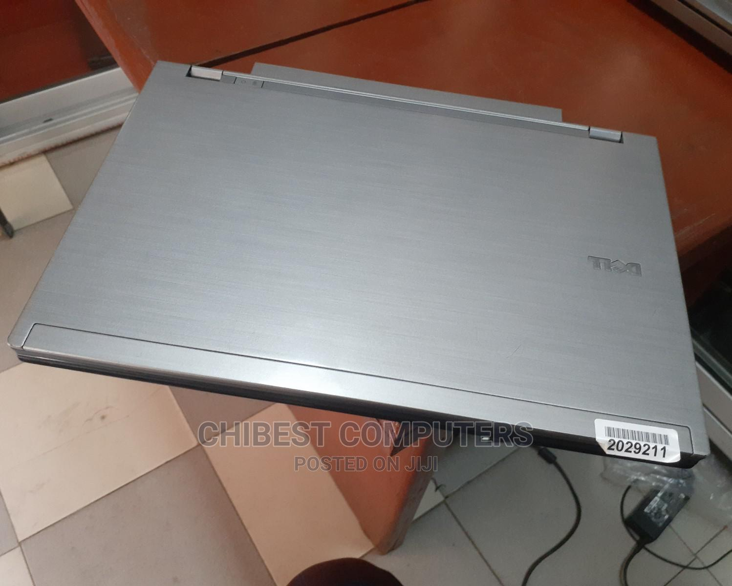 Laptop Dell Latitude E4310 4GB Intel Core I5 HDD 320GB   Laptops & Computers for sale in Ikeja, Lagos State, Nigeria