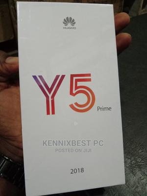New Huawei Y5 Prime 2018 16 GB Other | Mobile Phones for sale in Lagos State, Ikeja