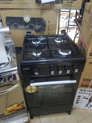 BRUHM Gas Cooker All Gas With Oven 100%Copper   Kitchen Appliances for sale in Lagos State, Ojo