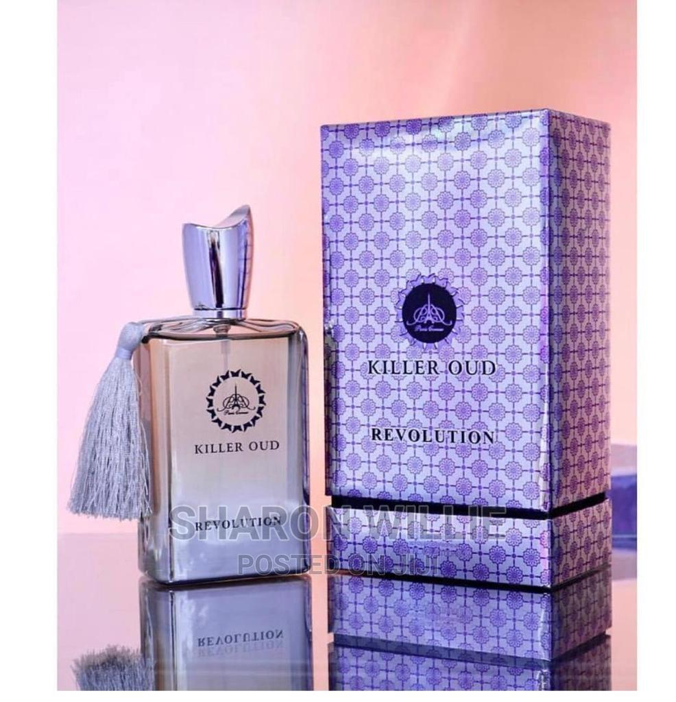 Archive: All Kinds of Classic Exotic Fragrance