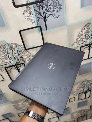 Laptop Dell Latitude 7380 8GB Intel Core I7 SSD 256GB | Laptops & Computers for sale in Lagos State, Ikeja