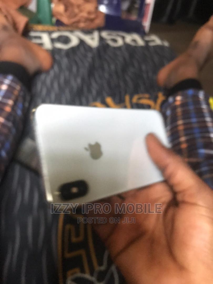 Apple iPhone X 64 GB White   Mobile Phones for sale in Osogbo, Osun State, Nigeria