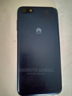 Huawei Y5 16 GB Blue | Mobile Phones for sale in Lagos State, Alimosho