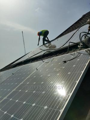350watts 24V Solar Panel Installation in Island   Solar Energy for sale in Lagos State, Victoria Island