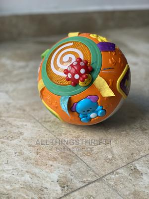 Tokunbo Vtech Crawling Ball | Toys for sale in Lagos State, Ikeja