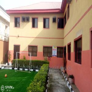 School Building for Sale Off Lekki Epe Expressway Lagos.   Commercial Property For Sale for sale in Ajah, Sangotedo
