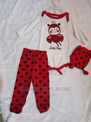 Baby 2-Piece Cloths   Children's Clothing for sale in Abuja (FCT) State, Kubwa