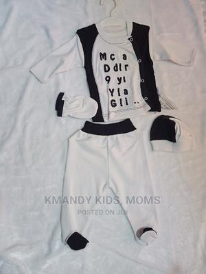 New Born 2-Piece Cloth | Children's Clothing for sale in Abuja (FCT) State, Kubwa