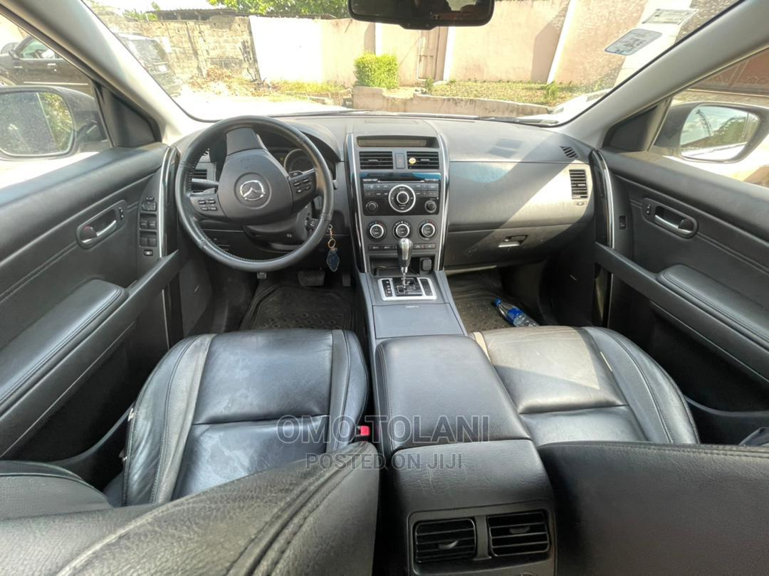 Mazda CX-9 2009 White | Cars for sale in Ogba, Lagos State, Nigeria