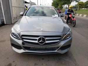 Mercedes-Benz C300 2011 Silver   Cars for sale in Lagos State, Surulere