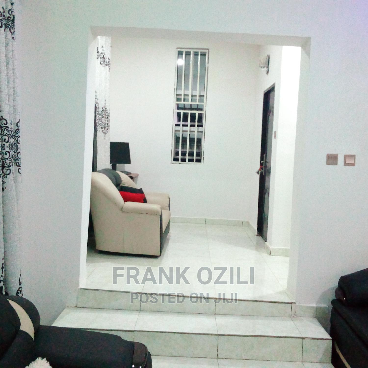 Uncompleted Duplex With Total Of Five Room All In Suit.. | Houses & Apartments For Sale for sale in Oshimili North, Delta State, Nigeria