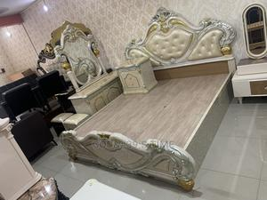 Classic Turkish Bed | Furniture for sale in Lagos State, Ojo