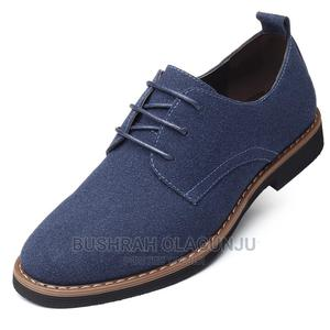 Men Suede Shoes | Shoes for sale in Lagos State, Surulere