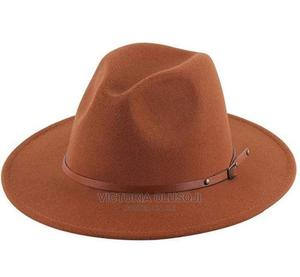 Supplier of Fedora Hatin Nigeria   Clothing Accessories for sale in Lagos State, Isolo