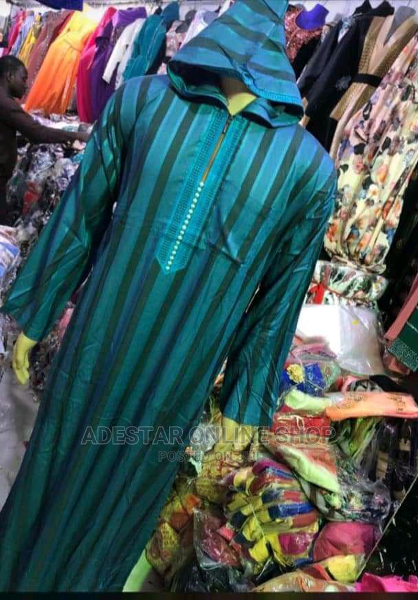 Design Jalabia | Clothing for sale in Surulere, Lagos State, Nigeria